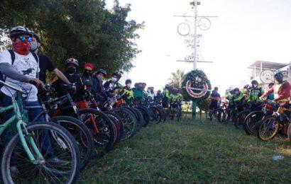 Reclaman justicia para ciclista arrollada en Oaxaca