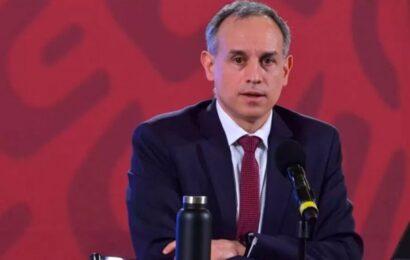 López-Gatell llama a 'tomar en serio' pandemia y no hacer bodas, reuniones y fiestas