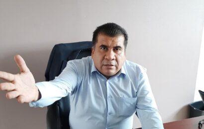 Renuncia David Concha Suárez a los SSO