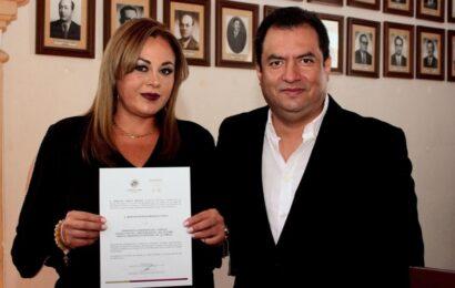 Oswaldo debe restituir en el cargo a Jaqueline Escamilla, concluye TEPJF