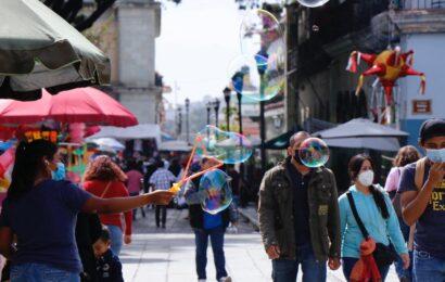 Municipios de Oaxaca podrían regresar al semáforo rojo