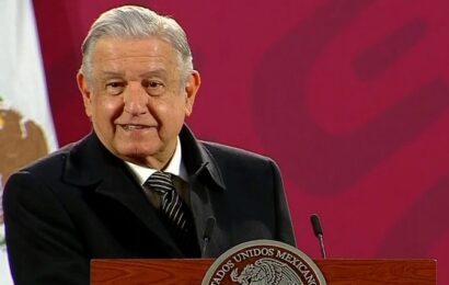 Inaugurará López Obrador caminos rurales en Oaxaca este fin de semana