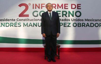 Estos son los 100 compromisos del presidente López Obrador al llegar al poder