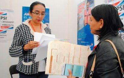 Hasta el 30 de noviembre, en Oaxaca, perdidas, 7 mil 500 plazas de trabajo, confirma el IMSS