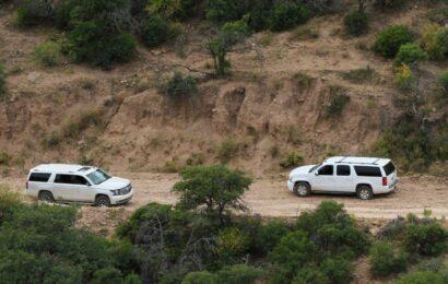 Suman 17 detenidos por masacre en Bavispe; faltan 15 más: Sedena
