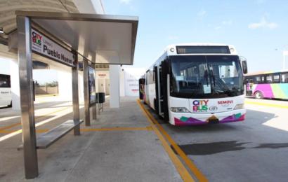 Costará 49.2 MDP semaforización y señalización de Citybus en Oaxaca