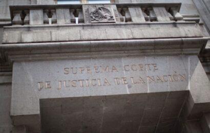 El Poder Judicial y la FGR necesitan 'una limpia', considera AMLO