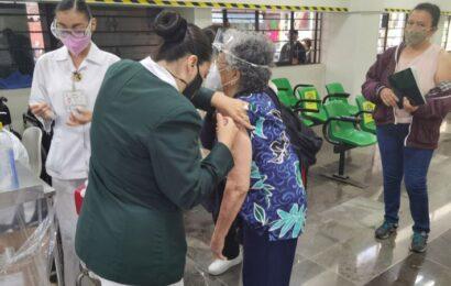 Así será el proceso de vacunación contra covid-19 en México