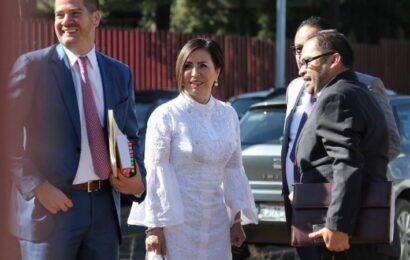 Aplazan audiencia de Rosario Robles hasta el 15 de enero; la defensa solicita sobreseer un delito