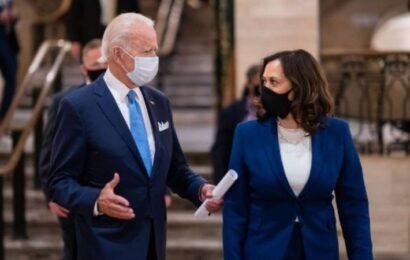 Fauci recomienda que Biden y Harris sean vacunados contra el covid-19 cuanto antes