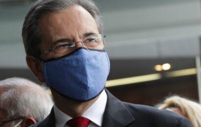 Moctezuma Barragán será el embajador en EU