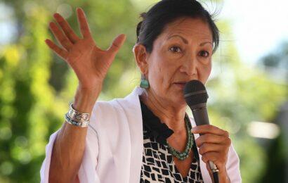 Biden nominará a indígena para el cargo de secretaria del Interior