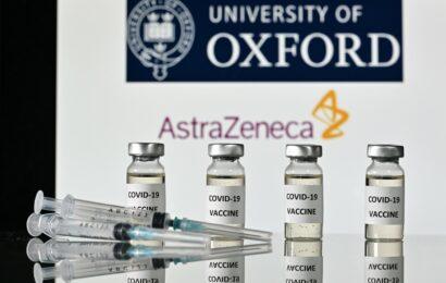 «Inminente» la aprobación de Cofepris a vacuna de AstraZeneca: Ebrard