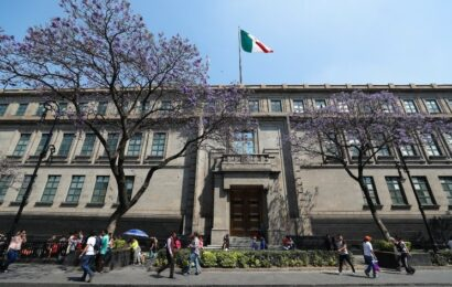Niega Corte recursos a cinco gobernadores contra extinción de fideicomisos