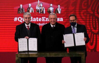 Gobierno, IP y sindicatos piden posponer regulación de 'outsourcing'