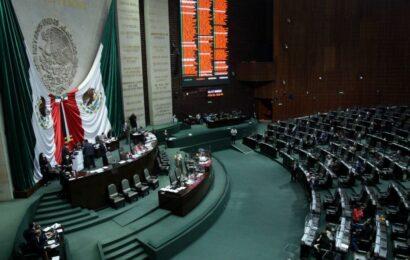 Senadores aprueban reforma de pensiones