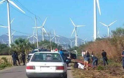 Mientras edil pide dinero al gobierno, los asesinatos no cesan en Juchitán