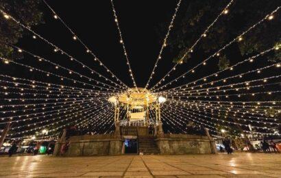Destina gobierno de Oaxaca más de 2.9 mdp para adornos navideños