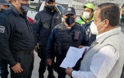 Arrestan al presidente municipal de Tlaxiaco por orden del Tribunal Electoral