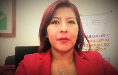 """La UABJO realizará Jornada Virtual """"Identificando la violencia sexual y conociendo alternativas"""""""