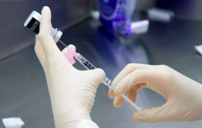 UE empezará su campaña de vacunación el 27 de diciembre