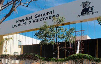 Prevén gasto de más de 10 mil 200 mdp en sector salud de Oaxaca