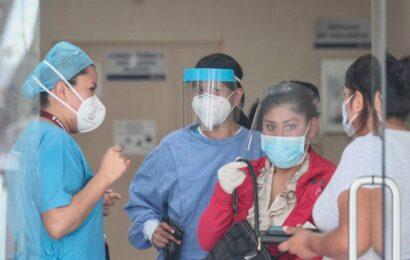 Reportan ocupación hospitalaria del 72.1% en Valles Centrales, con 4 hospitales al 100% y uno al 70%
