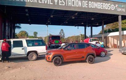 Destituyen a director de Protección Civil en Salina Cruz