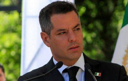 Alejandro Murat da positivo a COVID-19