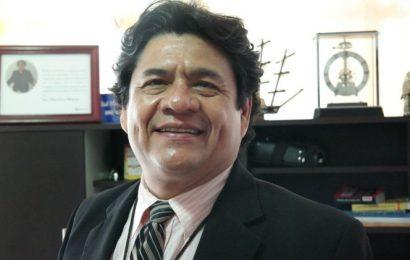 Fallece Secretario General del SITyPS por COVID-19