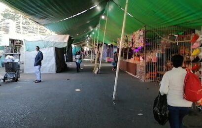 En Oaxaca habrá venta de juguetes por Reyes Magos a pesar de la pandemia