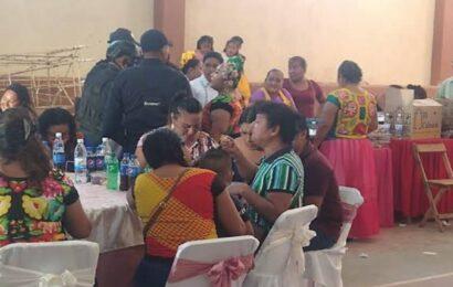 Ante advertencia de sanción por los SSO; municipio de Juchitán suspende fiestas