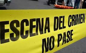 Encuentran el cuerpo sin vida de un hombre en el Istmo de Tehuantepec, Oaxaca