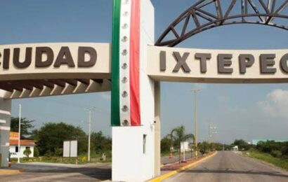 Confirman rebrote de casos COVID-19 en Ciudad Ixtepec; aplican plan emergente