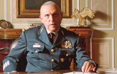 Perdona FGR al exsecretario de la Defensa Nacional, Salvador Cienfuegos