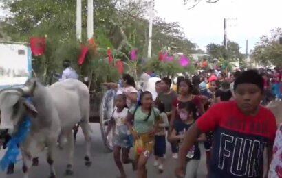 Luego de celebraciones, suspenden festividades en Santa María Xadani