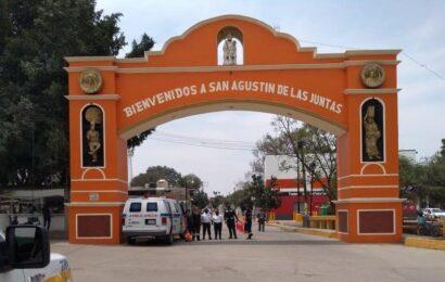 """Por """"error"""", policía dispara en la mandíbula a una mujer en Oaxaca"""