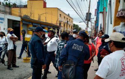 Oaxaca, Santa Lucía y Xoxo, reprobados en combate a robos, violencia doméstica y violaciones sexuales