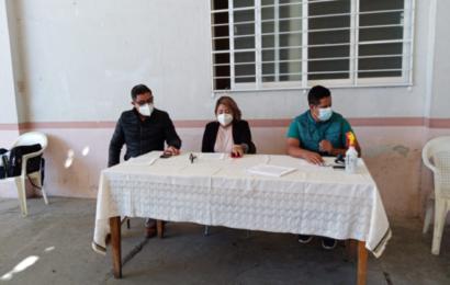 """Denuncian a edil de Etla por """"fraude"""" y violencia de género"""