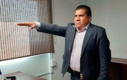 Admite ex director administrativo de SSO desvío de recursos al interior de la dependencia