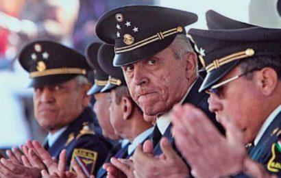 AMLO descarta investigar a Cienfuegos; denuncia venganza o mala fe de la DEA