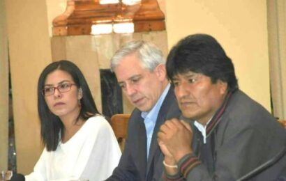 Rebeca Peralta Mariñelarena, la acompañante de López-Gatell en Oaxaca