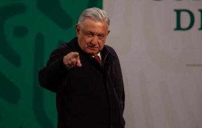 Biden reconoce que combate a la pandemia es mejor en México que en EU, dice AMLO