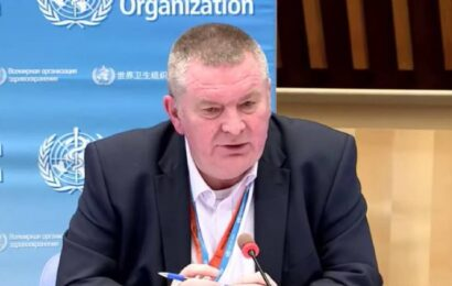 La OMS asegura que la misión a China «no busca culpables» sino respuestas al origen del covid-19