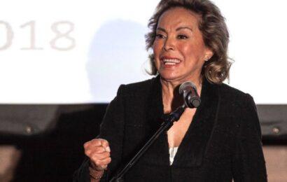 Perdonan otro adeudo fiscal a Elba Esther Gordillo, ahora por 16 millones de pesos