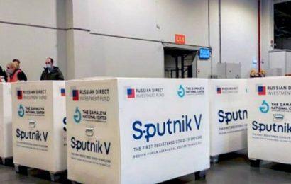 Embajada de Rusia en México desmiente mitos de la vacuna Sputnik V