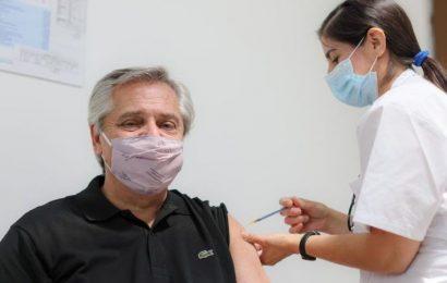 Filtran informe en Argentina sobre reacciones adversas de la vacuna Sputnik V