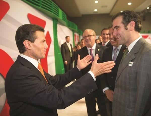 LORENZO Y MURAYAMA UN PELIGRO PARA LA DEMOCRACIA