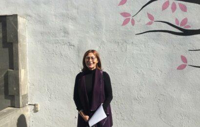 Asume Tatiana Clouthier en la Secretaría de Economía
