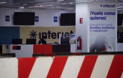 Descarta AMLO que el gobierno rescate a Interjet
